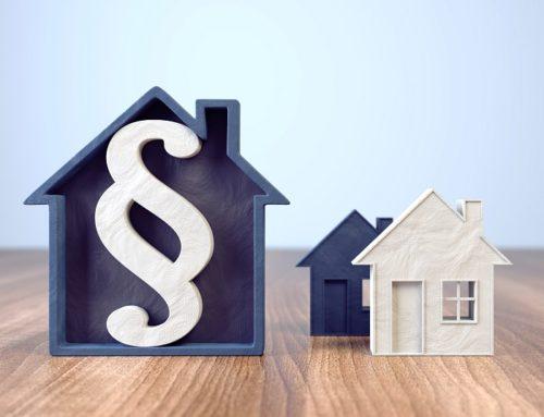 Abwehrrechte des Wohnungseigentumsbewerbers