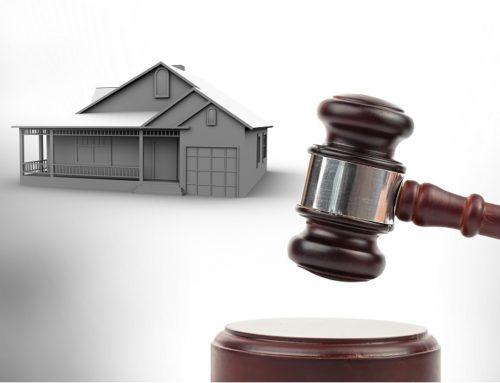 Vertiefung des eigenen Grundstücks – Haftung?